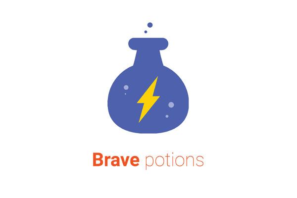 Brave Potions