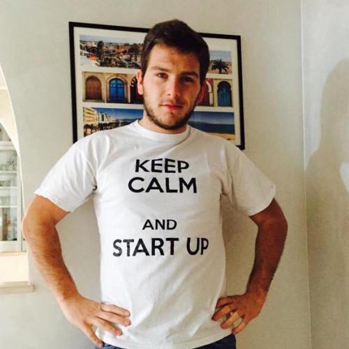 """InnovAction Stories: Stefano Salvucci, """"Prima di tutto devi lavorare su di te"""""""